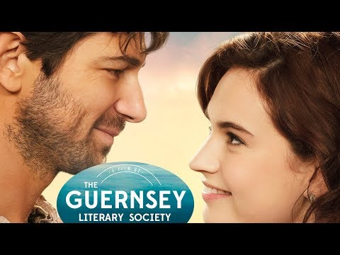 The Guernsey Literary Society (2018) WEB DL XviD AC3 English Language Sub French NL