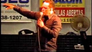 Show - Pr  Antônio Cirilo
