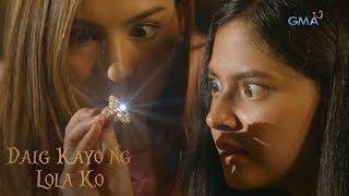 Video Daig Kayo Ng Lola Ko: Ella and Emma find Diwata's lost ring MP3, 3GP, MP4, WEBM, AVI, FLV Oktober 2018
