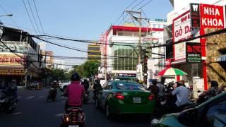 Tan Son Nhi Vietnam  city pictures gallery : Tân Sơn Nhì Street , Saigon Viet Nam