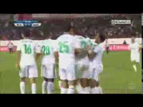 Raja De Casablanca VS Clube Atlético Mineiro. Coupe du monde des Clubs 2013 Maroc