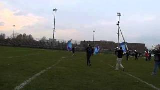 Download Lagu 2011 Willoughby South Marching Band, Chakra - Closer (Snare Cam) Mp3