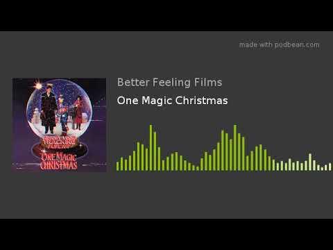 1985 - One Magic Christmas