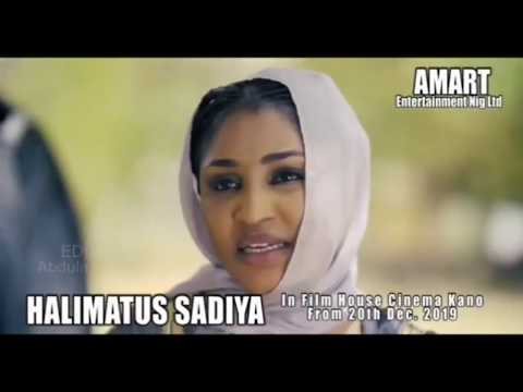 Latest Hausa Film Trailer 2020 Directed By Ali Nuhu