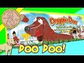 Funny Video: Doggie Doo The Pooping Dog Game, Goliath Games