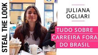 De Frente com Juju: Tudo sobre Carreira Fora do Brasil | Steal The Look