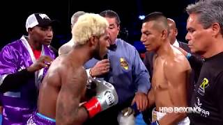 Watch exclusive highlights from Jezreel Corrales' majority decision victory over Robinson Castellanos on July 15, 2017.Subscribe to the HBO Boxing YouTube channel: http://www.youtube.com/hboboxingHBO Boxing on Instagram: http://instagram.com/hboboxingHBO Boxing on Snapchat: https://www.snapchat.com/add/hboboxingHBO Boxing on Facebook: https://www.facebook.com/hboboxingHBO Boxing on Twitter: https://twitter.com/HBOboxingHBO Boxing Podcast on Soundcloud: https://soundcloud.com/hboboxingHBO Boxing Official Site: http://www.hbo.com/boxingHBO Sports on HBO GO® http://itsh.bo/ij8oqS.Inside HBO Boxing: http://www.insidehboboxing.com/