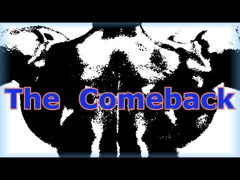 The Comeback – Bodybuilding Tips To Get Big