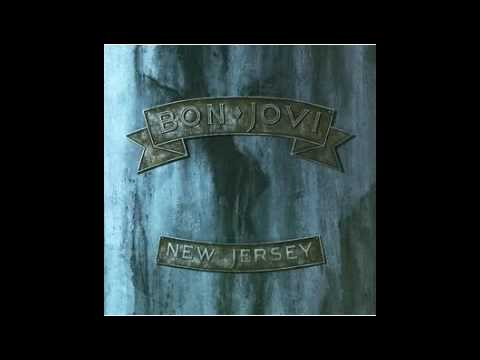 BON JOVI - Homebound Train (audio)