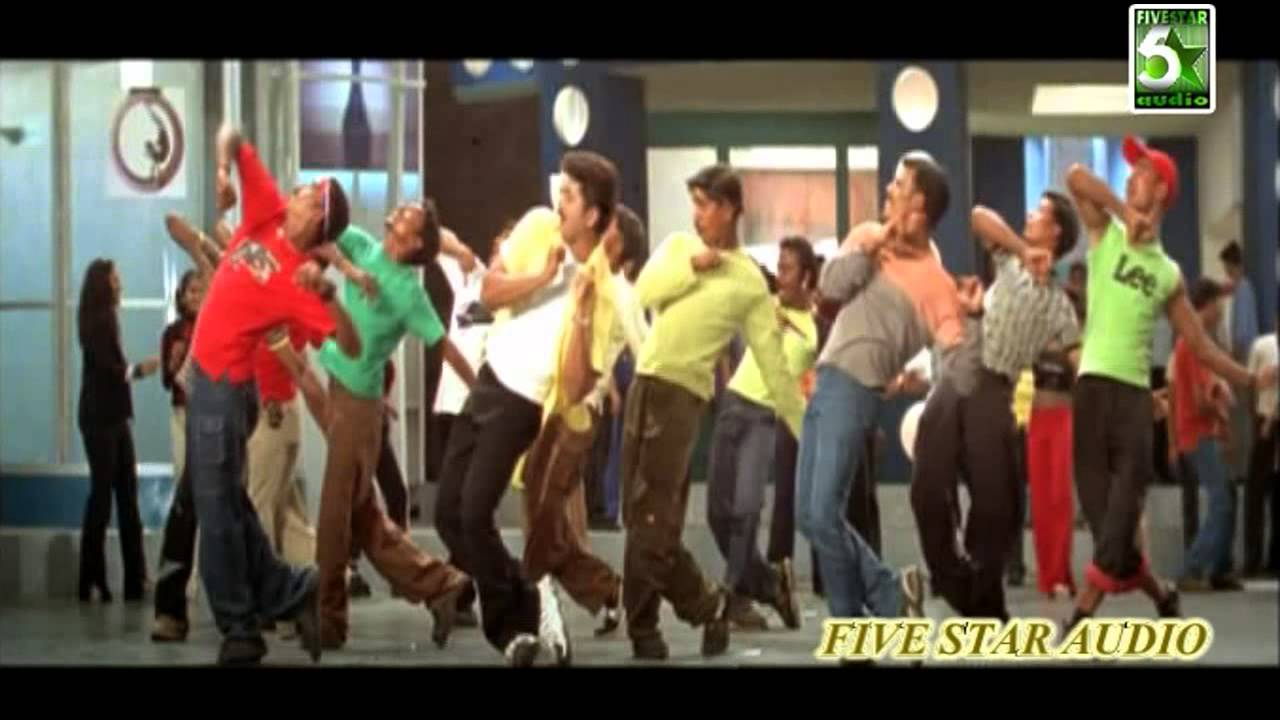 Aal Thotta Boopathy Youth Tamil Movie HD Video Song