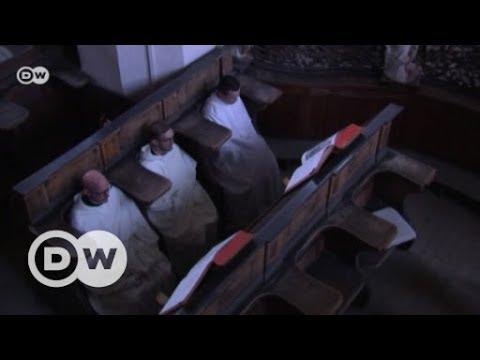Die Mönche kommen zurück nach Neuzelle | DW Deutsch