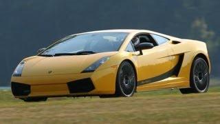 2008 Lamborghini Gallardo Superleggera - CAR And DRIVER