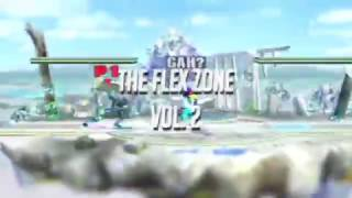 Hype Trailer for up-coming NYNJ Project M Major, The Flex Zone 2