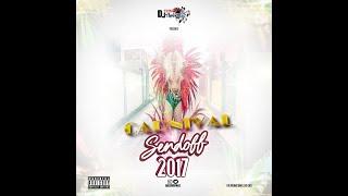 Soca Afrobeats Mix Carnival Sendoff 2017 Dj TriniYankee