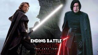 Video Star Wars The Last Jedi Ending Battle Leaked Description SPOILERS MP3, 3GP, MP4, WEBM, AVI, FLV Oktober 2017