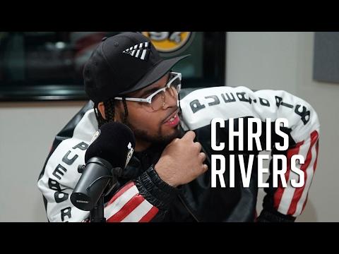 Chris Rivers Freestyles on Flex | #Freestyle042