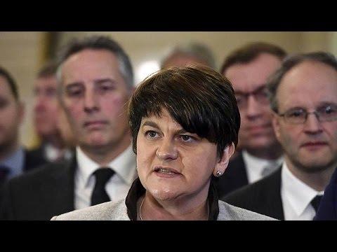 Β. Ιρλανδία: Πρόωρες κάλπες στις 2 Μαρτίου