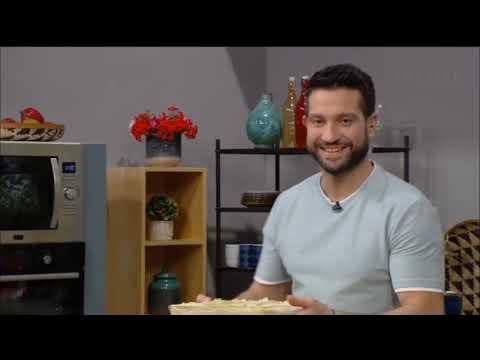 ΠΟΠ Μαγειρική | Κελιφωτό φιστίκι Μεγάρων, Κρασοτύρι Κω, Μήλα Ντελίσιους, Πιλάφα Τριπόλεως|27/09/ ΕΡΤ