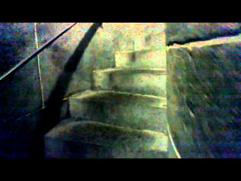 Climbing the Bunker Hill Monument with Google Glass (Charlestown)