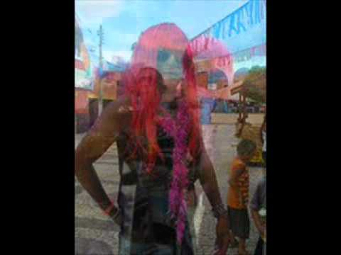 Carnaval em JATI - CE 2011
