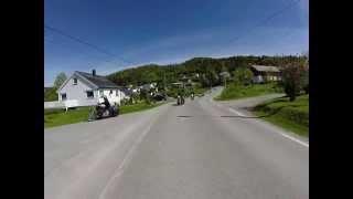 Tur til Råkvåg 01062014