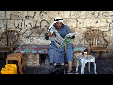 Naher Osten: Was denken die Menschen nach der Wahl in ...