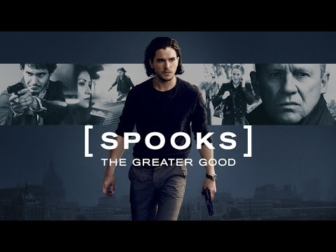 Spooks: For The Greater Good - Official Trailer