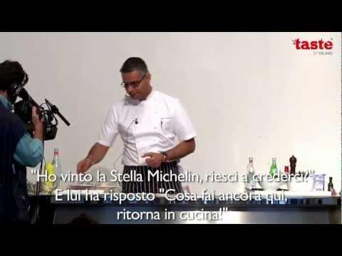 Intervista Atul Kochhar @ Taste of Milano 2012