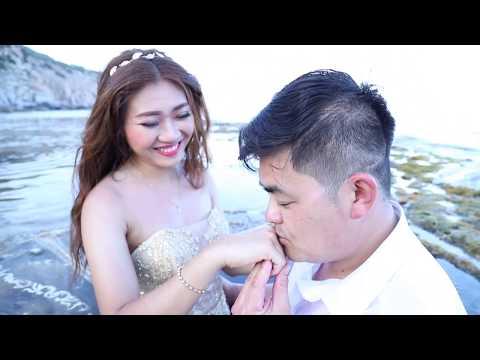 Pre - Wedding Jack Võ - Thanh Thư