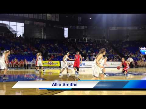 VIDEO: Gibson County falls in state title game