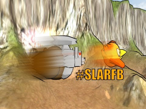 Video of SLARFB