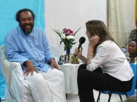 Mooji – The Best Mantra