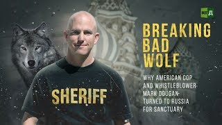 Breaking Bad Wolf: One crazy journey from Palm Beach cop to Russian exile