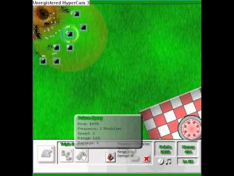 Ameisenabwehr [Spielaffe] Round 1-50