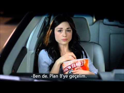 Toyota Commercial 2 (with Crystal Reed)