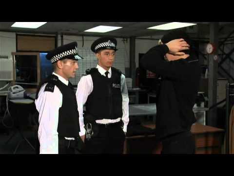 Bad Gay Porn Acting - Cops (видео)