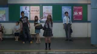 Nonton Tenshi No Koi / My Rainy Days ' Rio Stalking ' Film Subtitle Indonesia Streaming Movie Download
