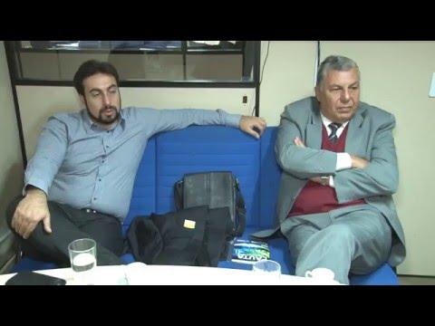 Prefeito de Viçosa MG pede orientações para criar Frente municipalista das cidades universitárias
