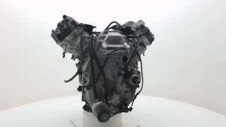 9. Used Engine Honda ST 1300 Pan European ST1300 ST1300A 2006-05 177383