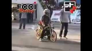 Drag Racing Thailand Test Drive