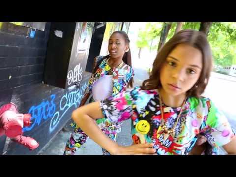 Meghan Trainor - Me Too (Pink Heart Cover) (видео)