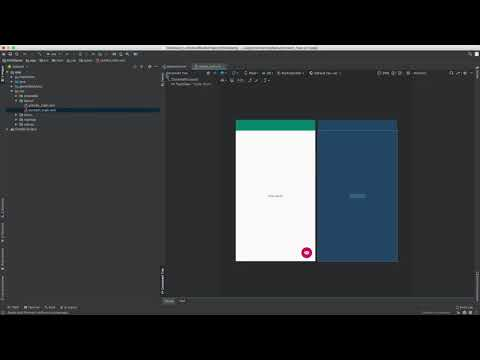 Android Studio Tutorial - Part 1 (2019 Edition)