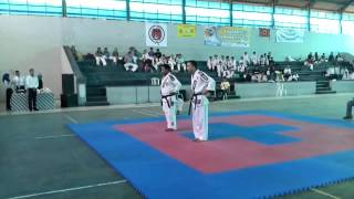 Pacitan Indonesia  city pictures gallery : JUJITSU DEMONSTRATION - PACITAN (INDONESIA JUJITSU CHAMPIONSHIP GRAND PRIX 1)