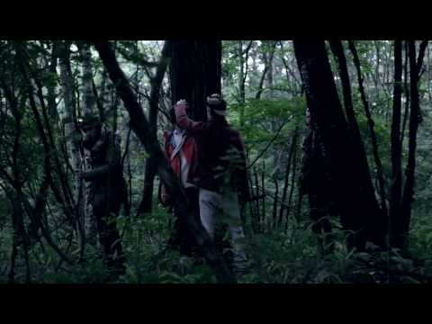 Video: nonnative Fall/Winter 2010 Collection – Yeti Hunting Club