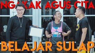 Video NGAKAK!!! AGUS CITA BELAJAR SULAP MP3, 3GP, MP4, WEBM, AVI, FLV Mei 2019