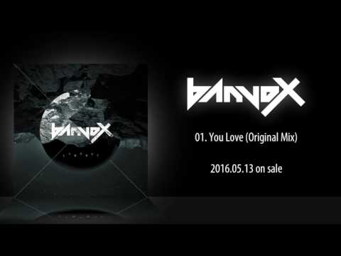 banvox「You Love」スポット映像