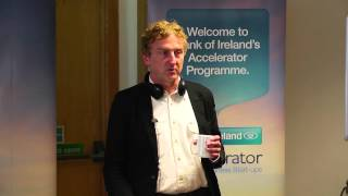 Scaling your Business with Sean O'Sullivan, SOSventures