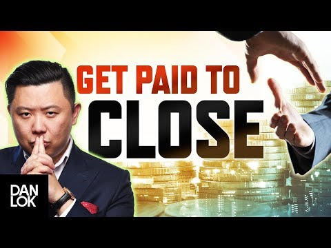 How To Get Companies To Pay You Closing For Them