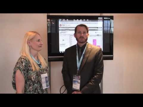 HealthStream SimManager FULL Interview at IPSSW | HealthySimulation.com
