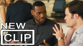"Trainwreck ""Aaron Calls Amy"" Clip Official - Amy Schumer, Bill Hader"